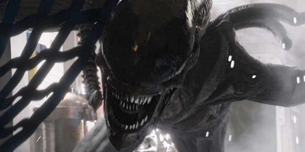 I primi due short movie di Alien per la celebrazione del 40° anniversario della saga