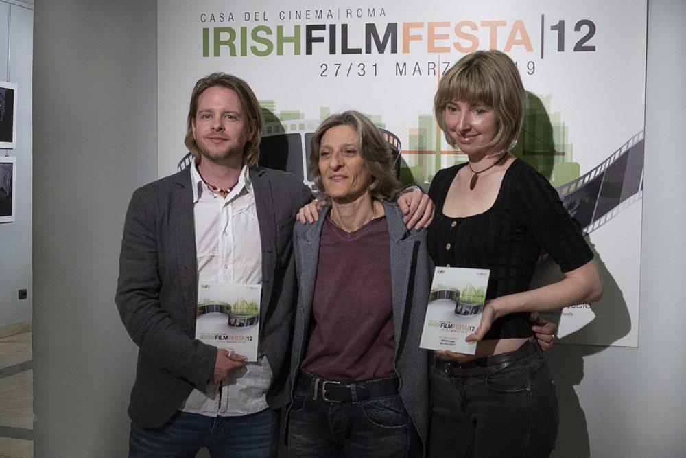 Irish Film Festa - Il palmarès della XII edizione