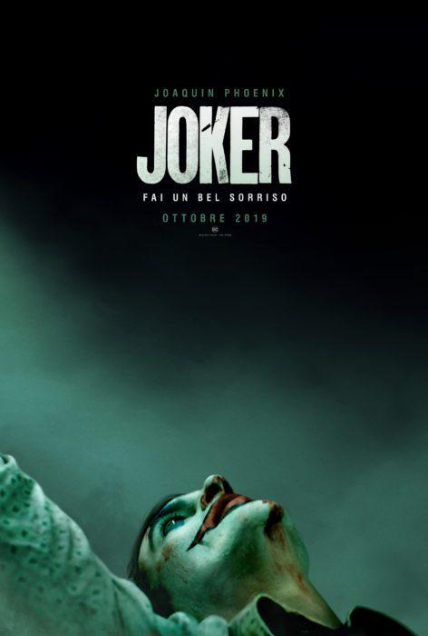 joker poster ita
