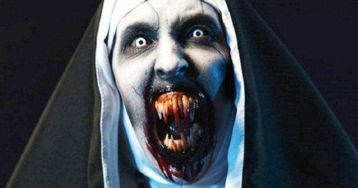 the nun sequel