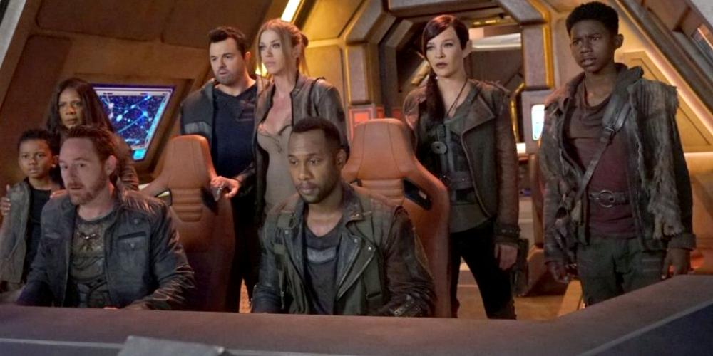 The Orville 2 - Recensione