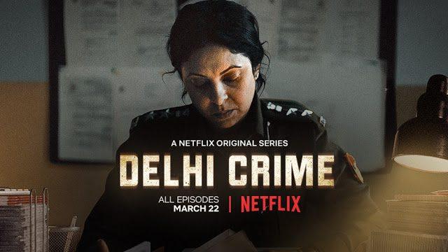 delhi crime recensione