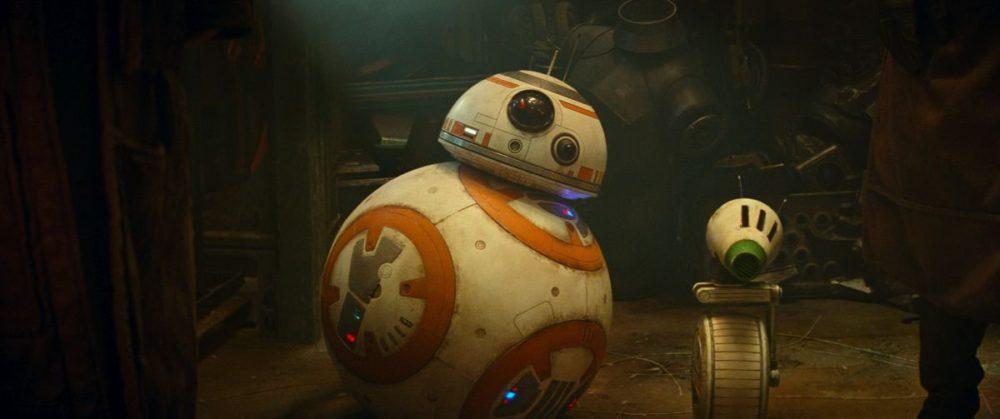 Le foto ufficiali ed il poster di Star Wars: The Rise of Skywalker