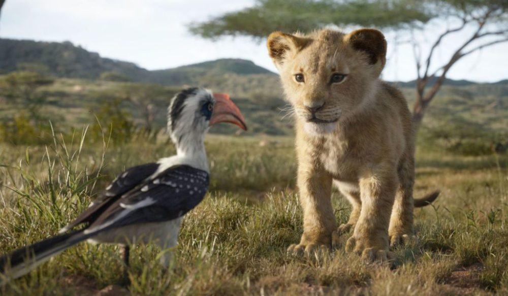 il re leone simba