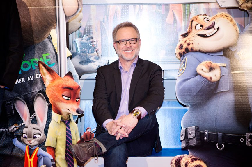 Rich Moore divorzia dalla Disney e approda alla Sony Pictures Animation