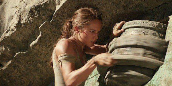 Trovata una sceneggiatrice per il sequel di Tomb Raider