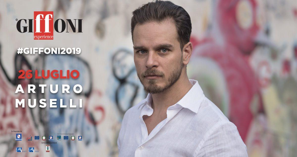 Arturo Muselli Giffoni