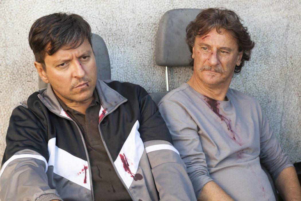 La prima clip da Il Grande Salto, l'esordio alla regia di Giorgio Tirabassi