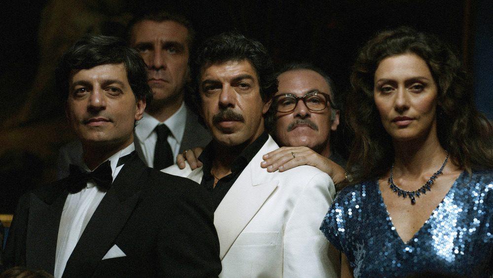 David 2020: Il Traditore miglior film, ecco tutti i vincitori