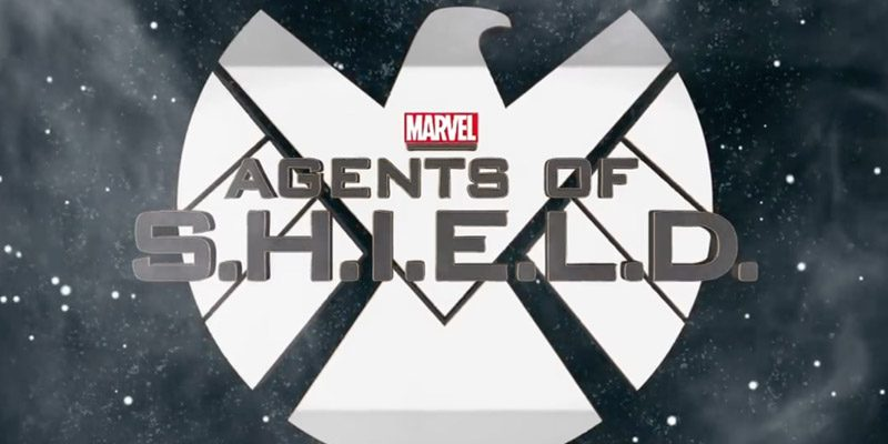 Agents of SHIELD 6