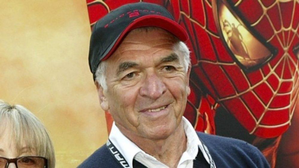 Morto Alvin Sargent, vinse due Oscar e scrisse gli Spider-Man di Raimi