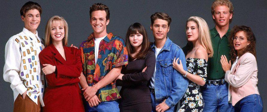 Beverly Hills 90210 Reboot