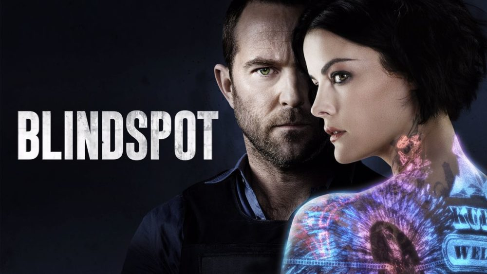 Blindspot Serie Tv