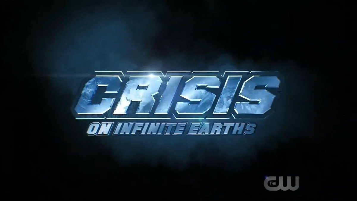 Crisis on Infinite Earths Arrowverse
