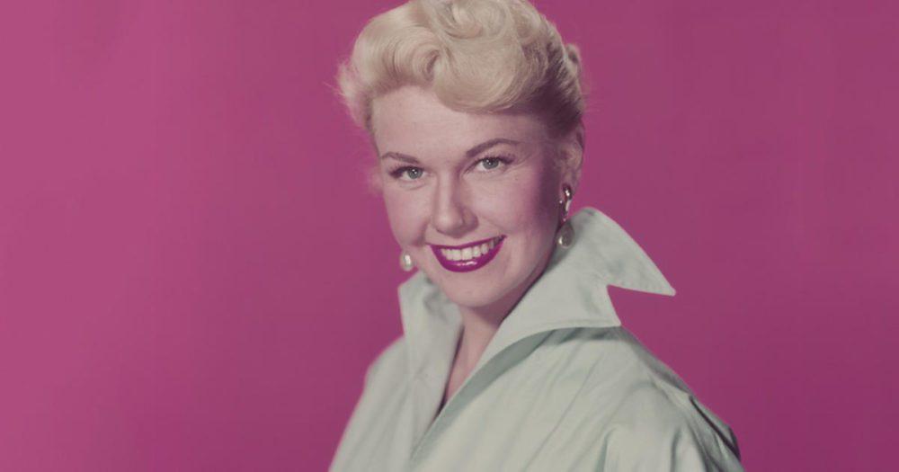 Doris Day è morta oggi all'età di 97 anni