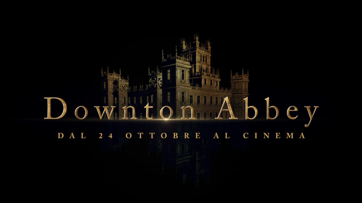 Downton Abbey Film