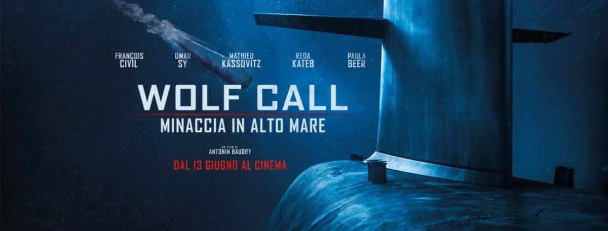 Wolf Call Film