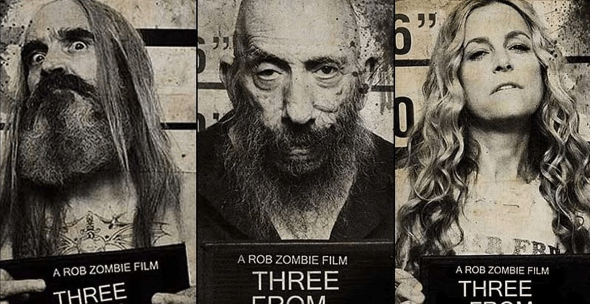 3 fromhell
