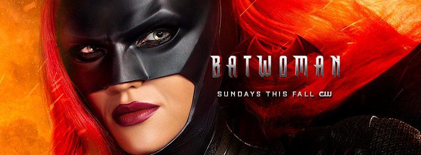 Batwoman serie tv