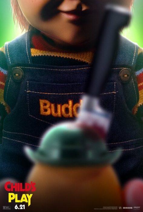 Due nuovi poster in stile Toy Story per La Bambola Assassina