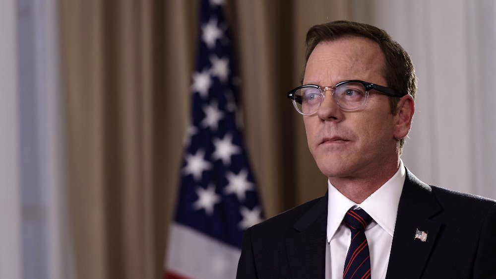 designated survivor terza stagione