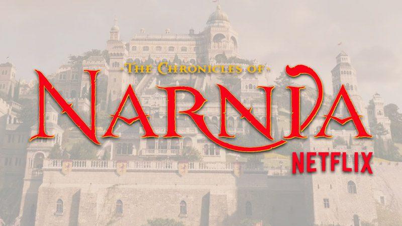 Le Cronache di Narnia Netflix