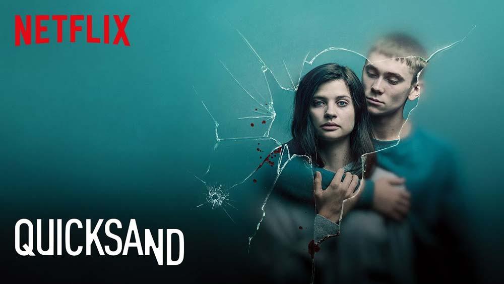 Quicksand Netflix Recensione