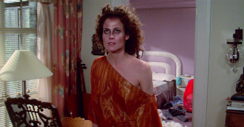 Sigourney Weaver Ghostbusters