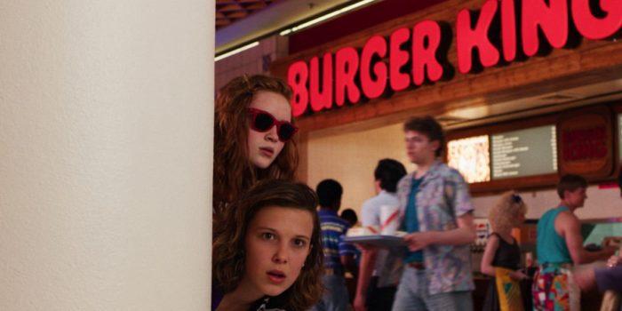 Tantissime nuove foto dalla terza stagione di Stranger Things