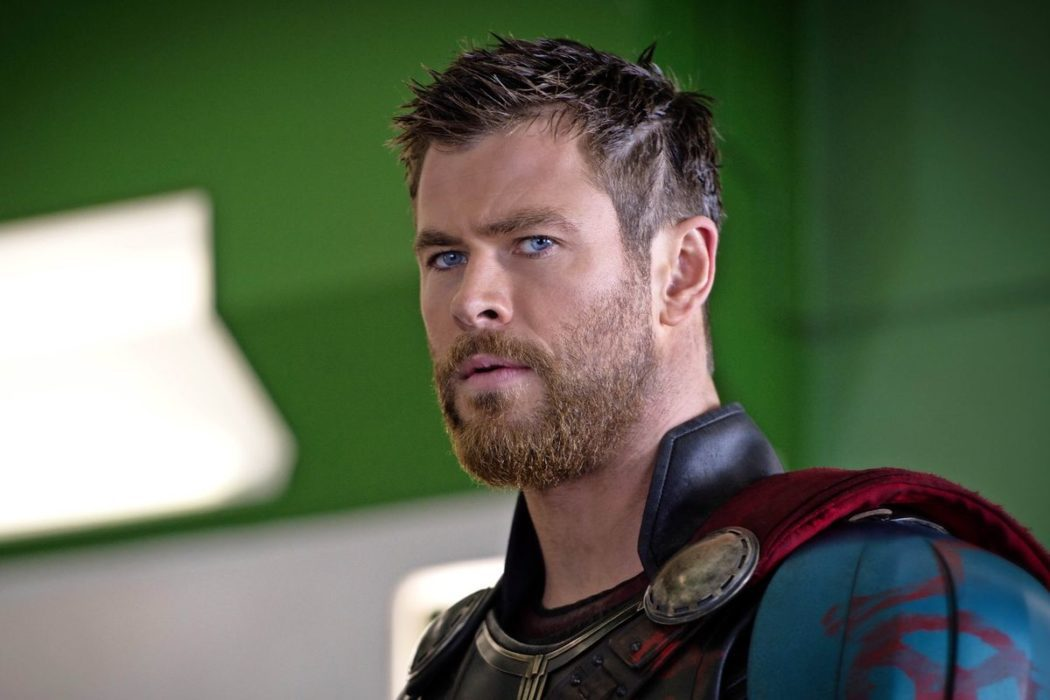 Chris Hemsworth Thor