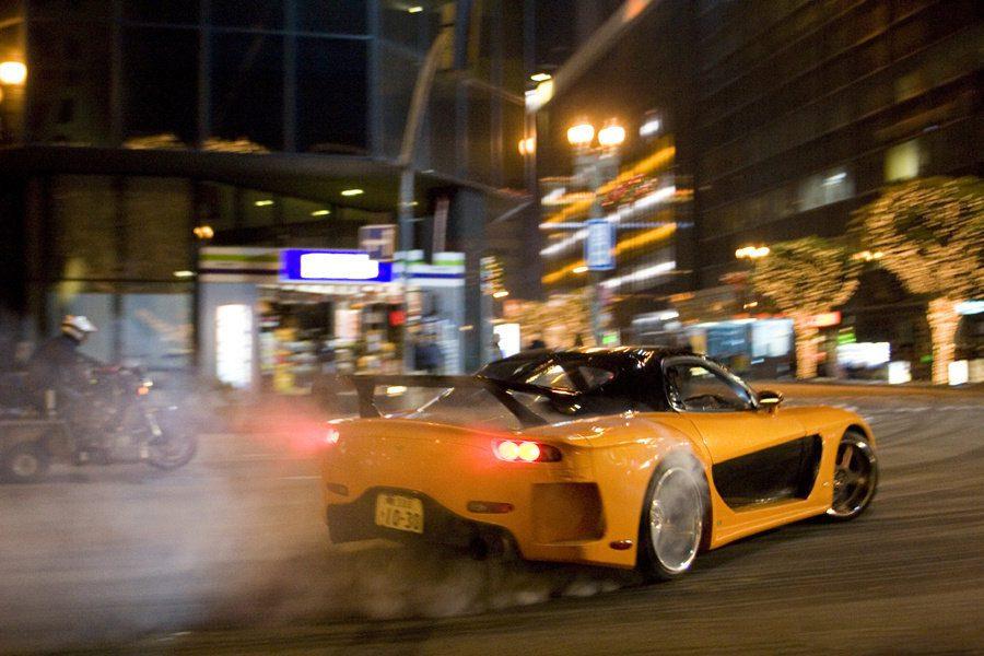 Tokyo Drift Recensione