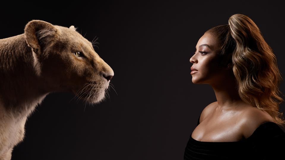 Beyonce Nala