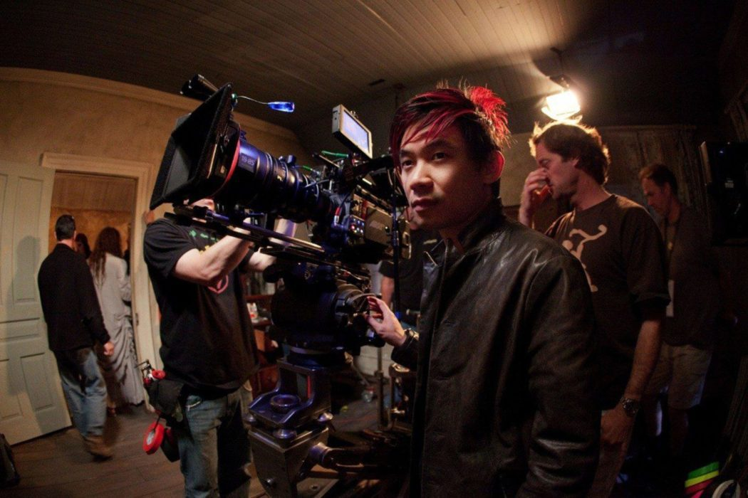 james wan film