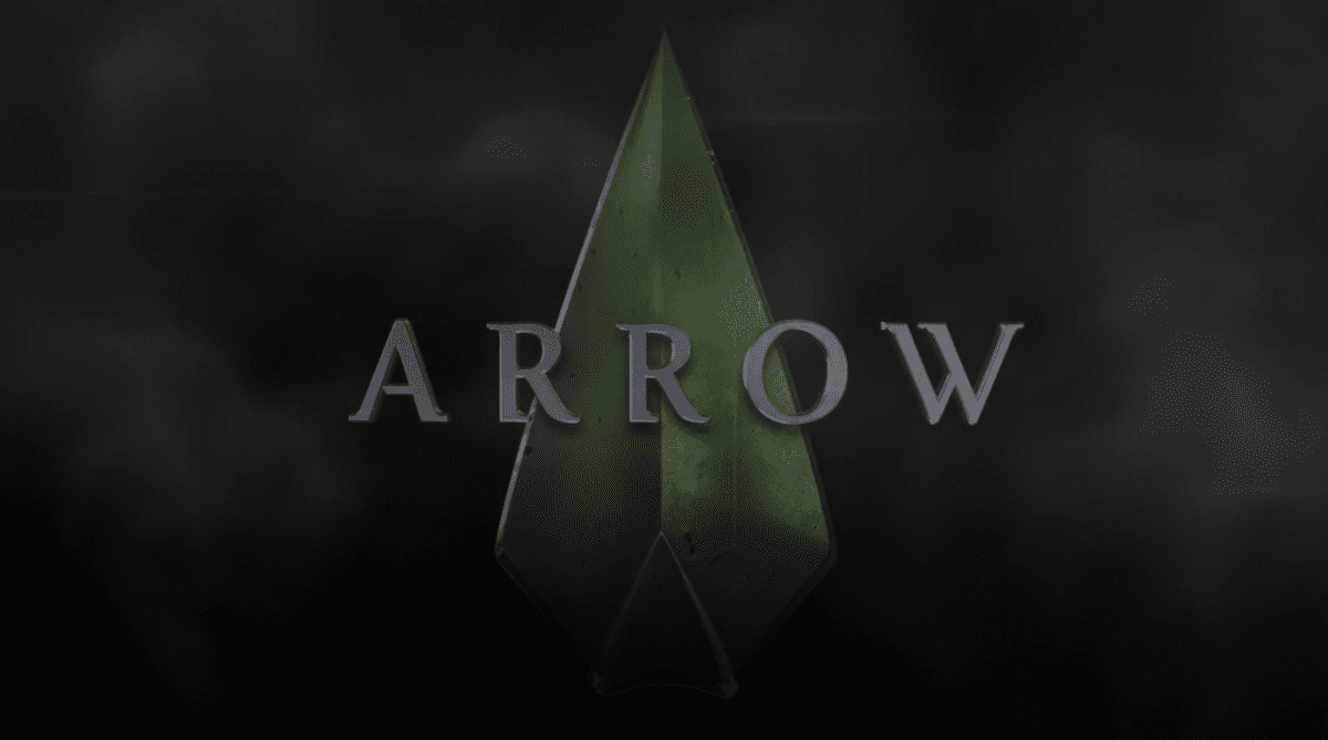 Arrow Serie tv