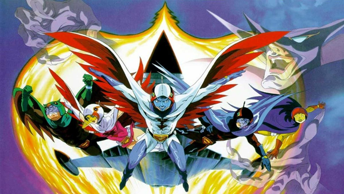 battle of the planets film