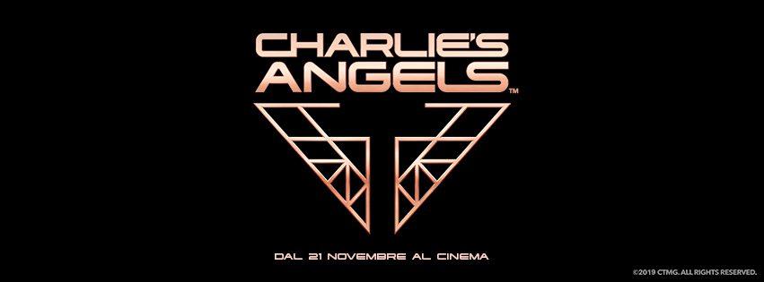 Charlie's Angels film