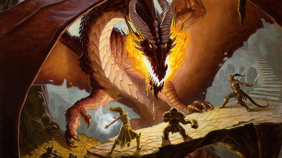 dungeons and dragons film