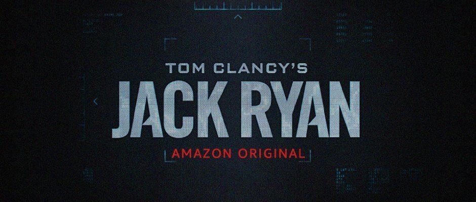 jack ryan seconda stagione