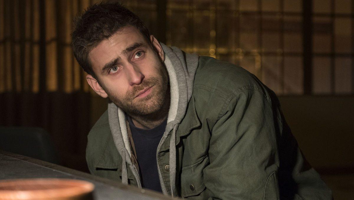 Anche Oliver Jackson-Cohen tornerà per la seconda stagione di Hill House