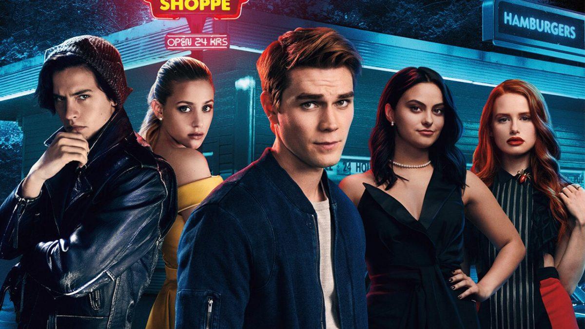 riverdale seconda stagione recensione