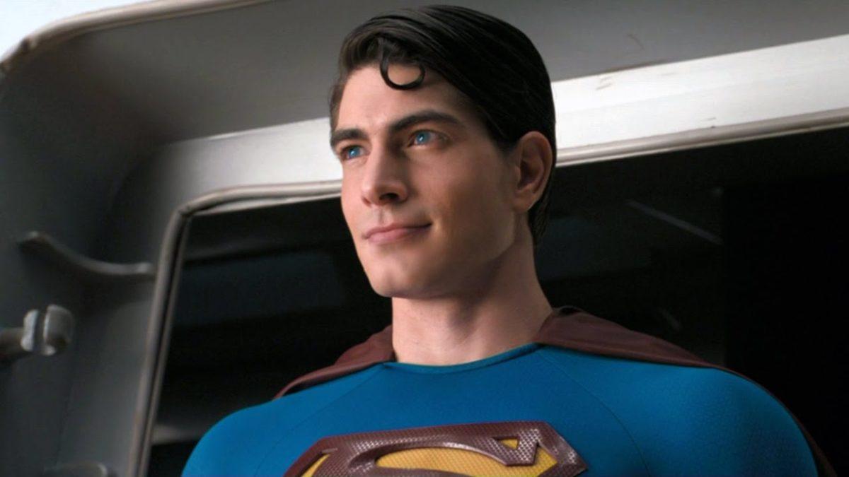 Brandon Routh e Tyler Hoechlin saranno entrambi Superman in Crisi nelle Terre Infinite