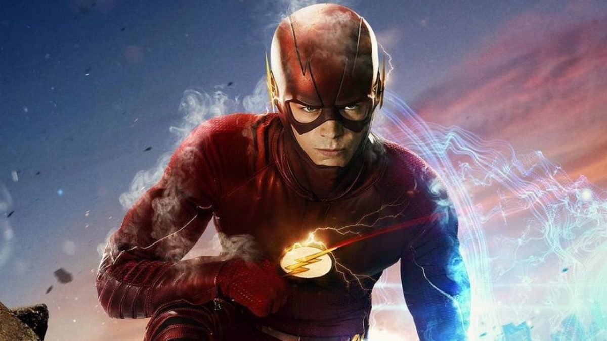 The Flash Sesta Stagione