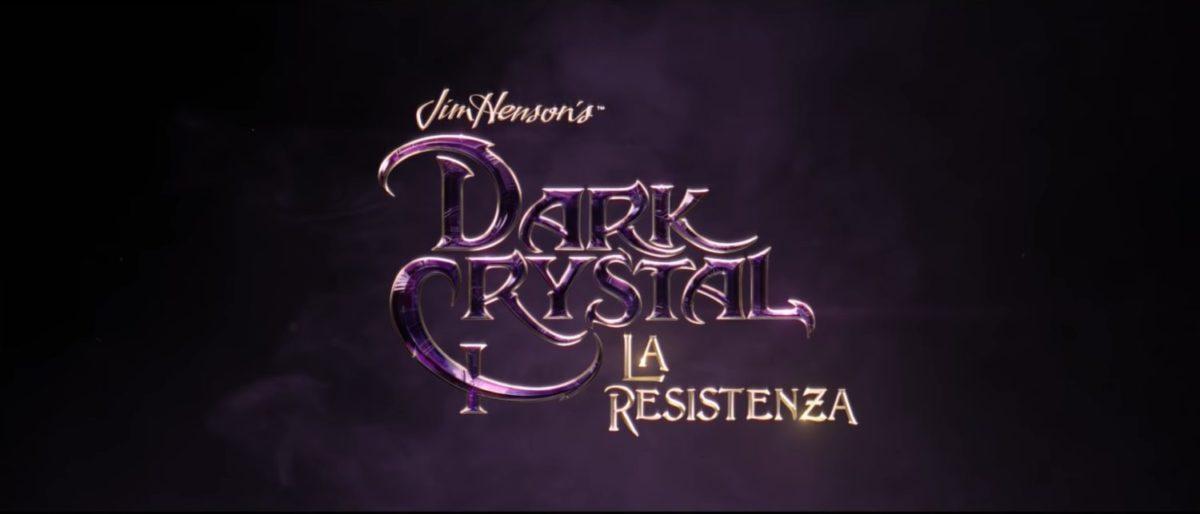 dark crystal la resistenza netflix
