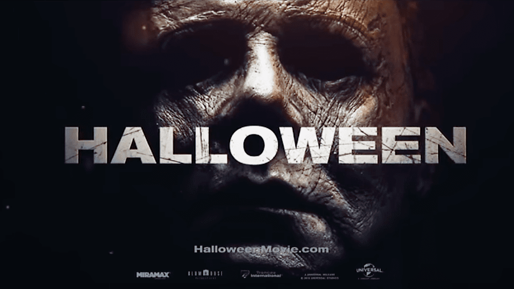 Halloween horror sequel