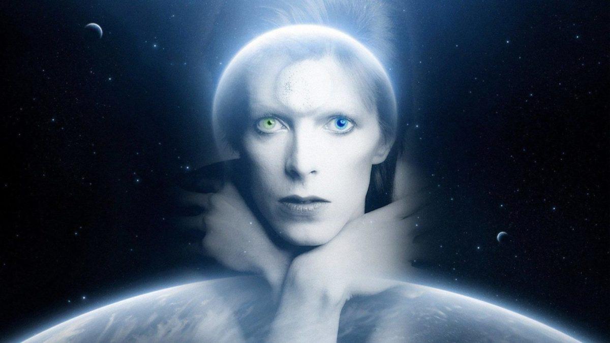 Il film L'uomo che cadde sulla Terra diventerà una serie TV