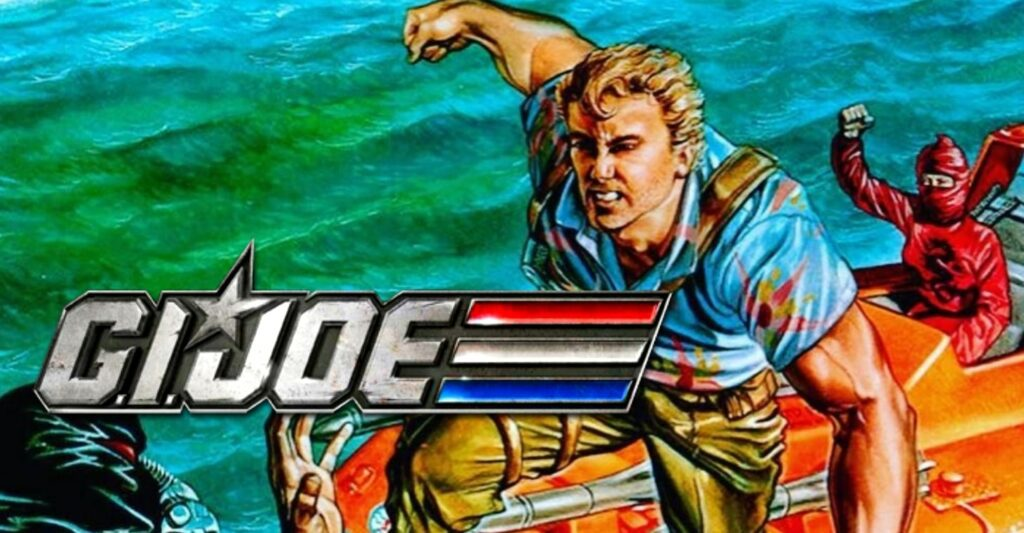 gi joe spin off
