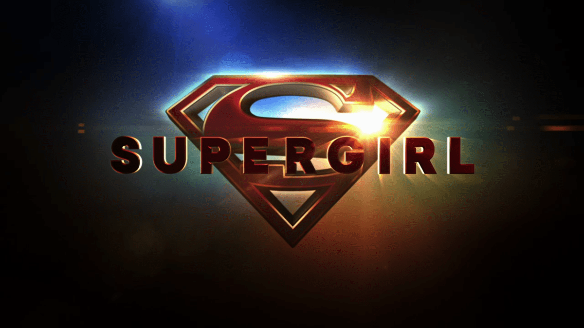 Supergirl Serie tv