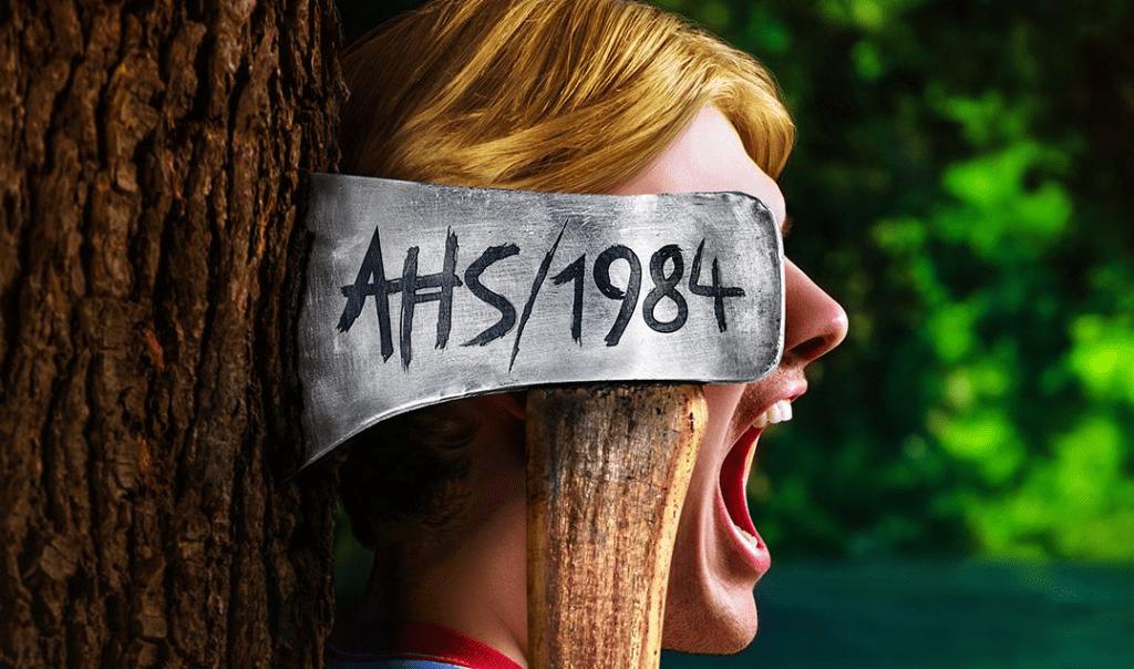 American Horror Story 1984 Serie Tv