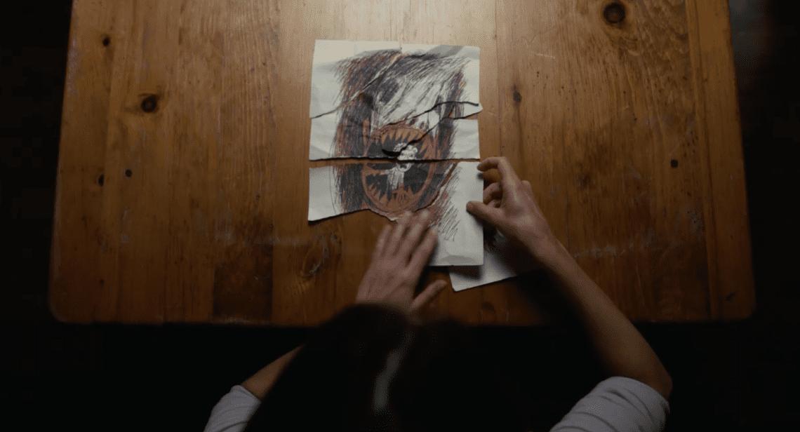 Terrificanti segreti nel trailer di Antlers, l'horror di Scott Cooper