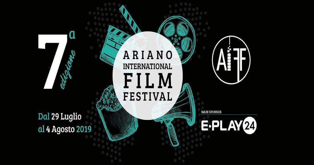 ariano film festival 2019